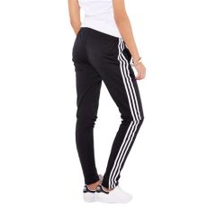 adidas track bottoms womens adidas originals womens 3 stripe supergirl track tracksuit bottoms ebay