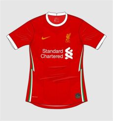 liverpool nike kit 201920 nike liverpool fc 2020 21 home kit 2019 20 inspired
