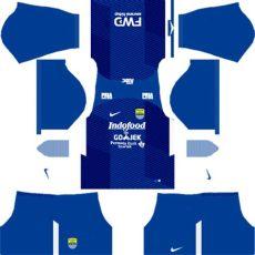 kit dls persib fantasy adidas league soccer kit dls kit persib nike template 2017