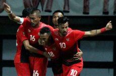 kit dls timnas indonesia 2018 asian games prediksi timnas indonesia u 23 vs laos di asian 2018 bolatimes