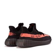 yeezy black red v2 adidas yeezy boost 350 v2 black by9612