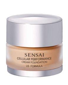 sensai cellular performance cream foundation kanebo sensai collection cellular performance foundation us formula