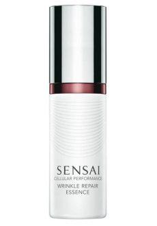 sensai cellular sensai cellular performance wrinkle repair essence skin care beautyalmanac