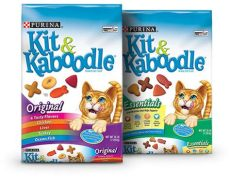 kit and kaboodle kit kaboodle cat food 16 lb bag chewy