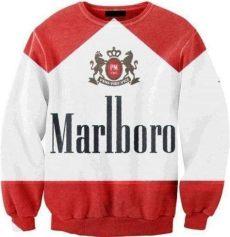 rhude marlboro hoodie marlboro sweatshirt