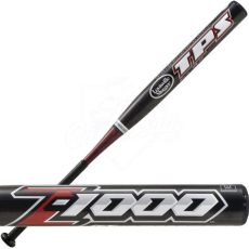 tps baseball louisville slugger tps z 1000 slowpitch softball bat balanced load 34 quot sb11zb