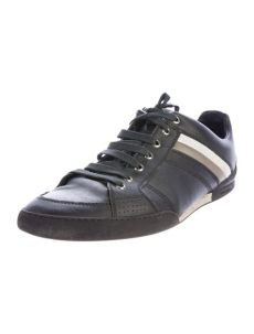 dior homme shoes price homme leather low top sneakers shoes hmm23004 the realreal