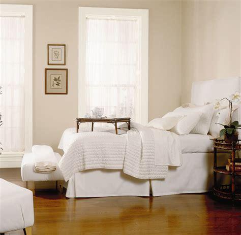 Cottage White Behr Paint Color