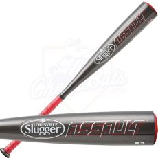grip rx baseball 2014 louisville slugger assault youth baseball bat 10oz ybas14 rx