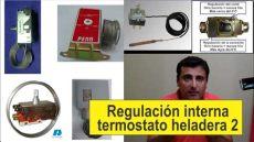 curso de refrigeraci 243 n como funciona un termostato regulaci 243 n de termostato 2 - Como Regular Termostato Heladera