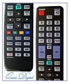 configurar control remoto universal samsung smart tv remoto universal p samsung led smart tv alternativo 3 990 en mercado libre