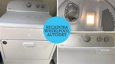 como usar secadora whirlpool secadora whirlpool auto c 211 mo funciona