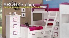 camas para ni 241 os y ni 241 as - Camas Literas Para Ninos Y Ninas