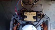 conectar motor lavadora como conectar motor de lavadora de 6 a 5 cables