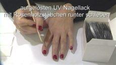 uv nagellack anleitung uv nagellack entfernen