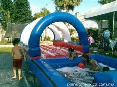 renta de inflables acu 225 ticos en monterrey - Venta De Inflables Acuaticos Mexico Df