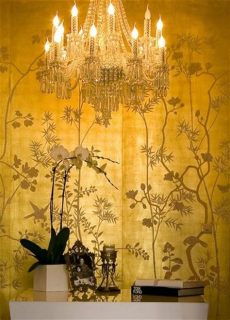 silk wallpaper chinoiserie chinoiserie wallpaper gold foil silk wallpaper id 6072241 product details view chinoiserie
