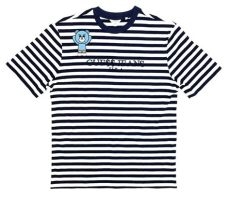 guess x asap rocky navy stripes t shirt ebay - Guess X Asap Rocky Ebay