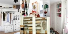 creative closets and storage remodelaholic 14 creative closet solutions to organize and add storage space