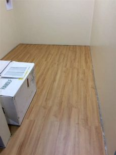 vinyl plank flooring installation tips tips for installing luxury plank vinyl flooring hometalk