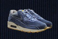 air max denim nike air max 90 corduroy denim 881105 402 sneaker bar detroit