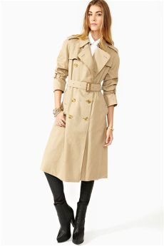 vintage burberry trench coat gal burberry trench coat in vintage lyst
