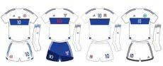 adidas four uefa international teams with same kit chris creamer s sportslogos net - Kit Do Adidas Png
