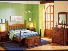 decoracion de recamaras rusticas para ninos dormitorios rusticos con camas y armarios