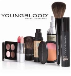 youngblood mineral cosmetics the fab clinic - Youngblood Cosmetics Stockists Uk