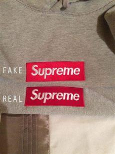 legit vs smp box logo pullover fashionreps - Supreme Cdg Box Logo Hoodie Real Vs Fake