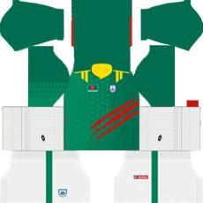 dls 19 kit east bengal bangladesh kits for dls 19 sakib pro
