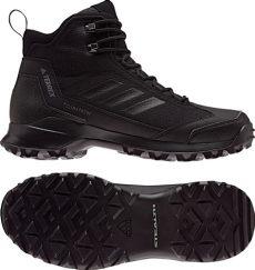 adidas terrex heron botas de invierno medias hombre black cz es - Botas Adidas Terrex Hombre