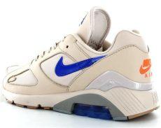 nike air max 180 desert sand nike air max 180 desert sand racer blue total orange aq9974 002