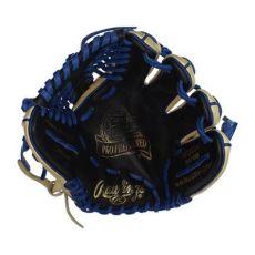 good baseball gloves under 100 rawlings pro preferred 11 50 quot custom baseball glove customproscs5 4 justballgloves