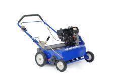bluebird lawn care bluebird lawn seeder slicer s22 ready rental