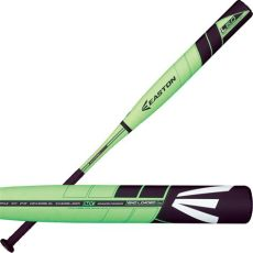 easton asa softball bats easton l6 0 slowpitch softball bat end loaded sp14l6