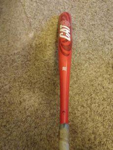 marucci cat 6 2818 marucci cat 6 33 30 bbcor certified alloy bat 3 30 oz 33 quot baseball bats sidelineswap