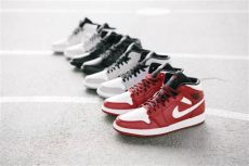 snipes pres the customization of the air 1 sneakers magazine - Snipes Jordan 1