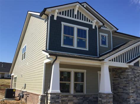 build exterior painting upgrade slate blue siding white