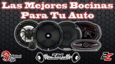 top de 5 mejores bocinas para tu auto zm audio car - Las Mejores Marcas De Bocinas Para Carro