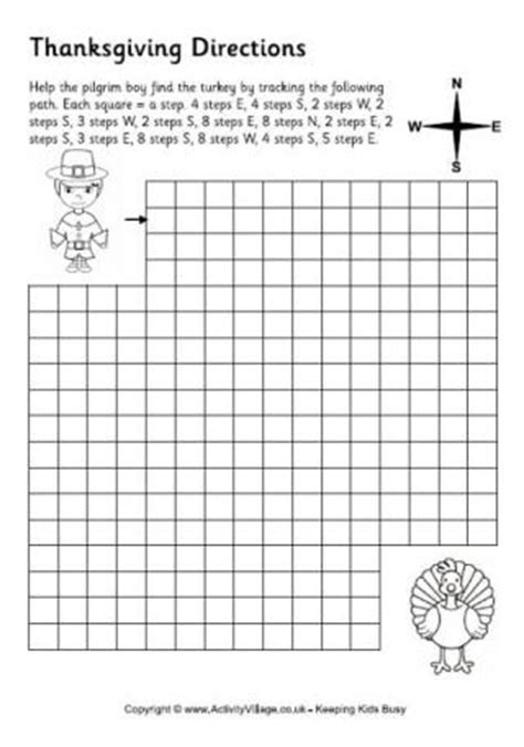 11 images middle school math thanksgiving worksheets math
