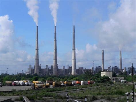 maharashtra power plant agrees set desulphurisation unit