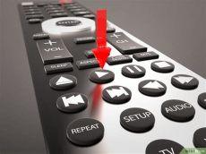 programar control universal rca sin boton code search 3 formas de programar un remoto universal rca el bot 243 n quot buscar c 243 digo quot