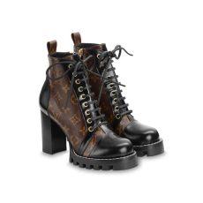 louis vuitton shoes women boots trail ankle boot louis vuitton leather boot for louis vuitton