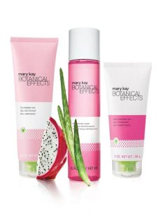 mary kay botanical effects cleansing gel price botanical effects 174 cleansing gel
