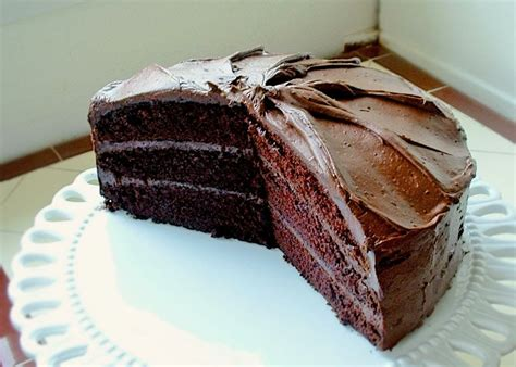 chocolate cake scratch recipe simplyrecipes