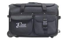 dream duffel bag with rack duffel bag pageantry cheer costume bag garment rack rolling duffel