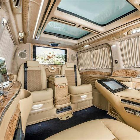 klassen luxury van luxury van van conversion luxury