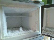 191 por qu 233 se forman gotas al interior refrigerador - Porque Sale Hielo En El Congelador