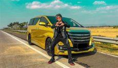 harga mobil sport bmw atta halilintar inilah koleksi mobil mewah youtuber indonesia dengan subscriber terbanyak